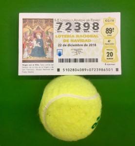 loteria nadal 18