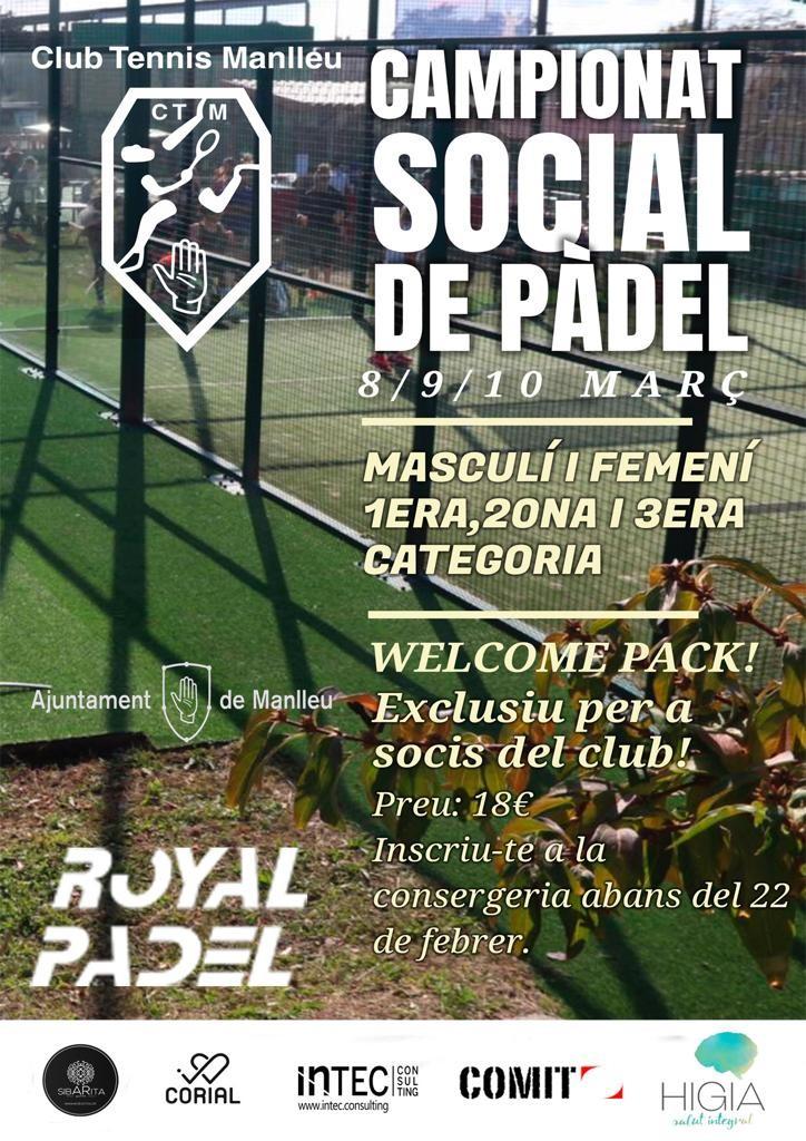Campionat social
